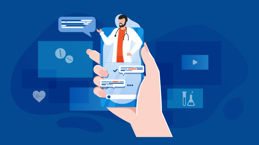 Virtualizing your practice with Docty