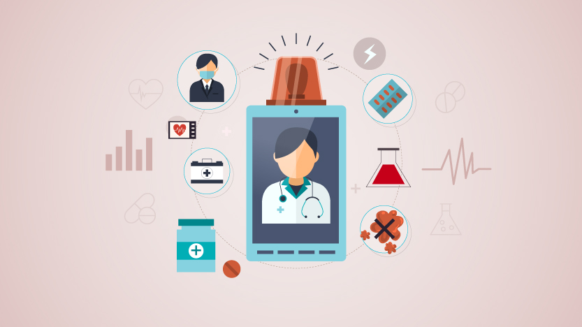 How Telemedicine is helpful during Emergency Care