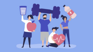 6 Health and Fitness Trends in 2021 to keep you healthy
