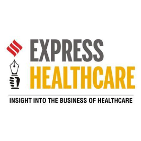 Express healthcare interviews Docty co-founder and COO